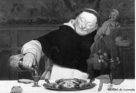 bonne-curé