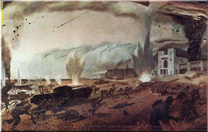 Raid sur Dieppe
