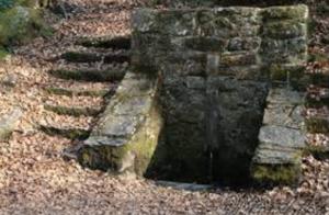 fontaine-de-l'ermite