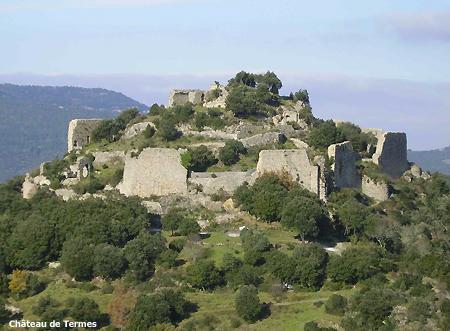 Château-de-Termes