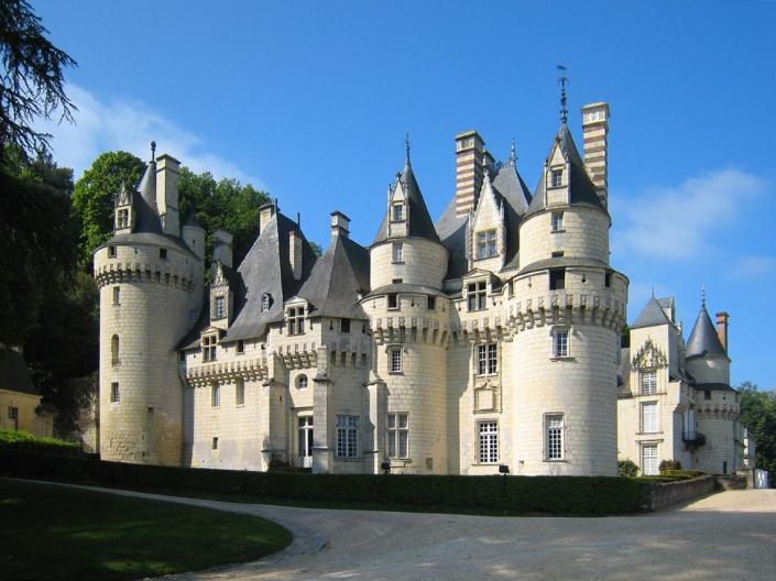 château-d'Ussé