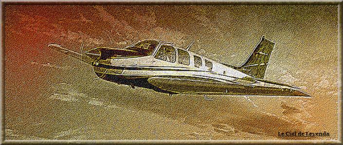 Beechcraft-Bonanza