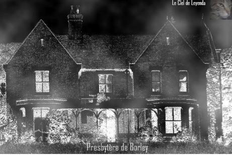 Le fantôme de Borley