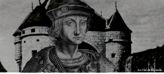 Charles d'Amboise