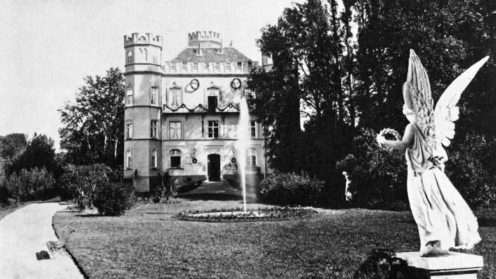 Château-de-Berg