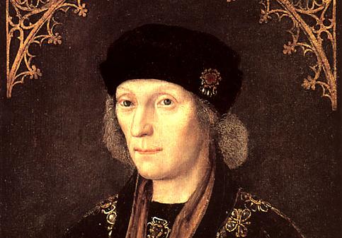 Henri VII