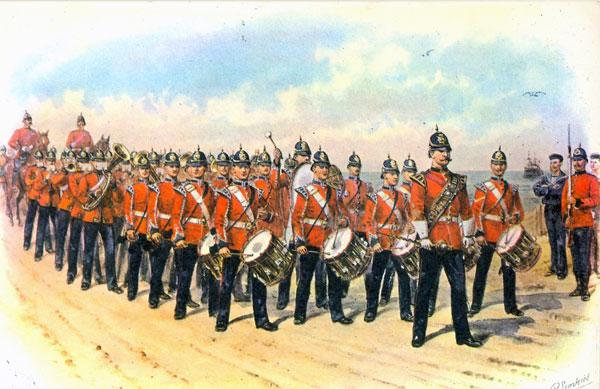 soldats-écossais