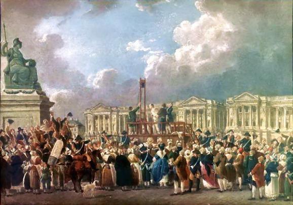 Place_de_la_Révolution_exécution_capitale