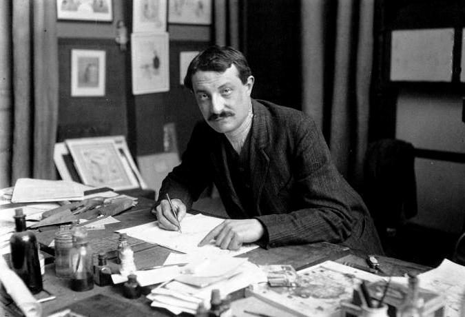 Poulbot, Francisque (1879-1946)