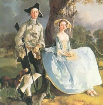 couple anglais