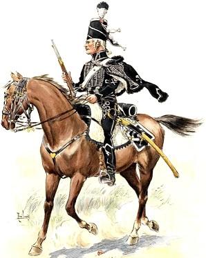 hussard_noir