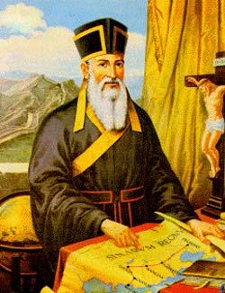Matteo-Ricci