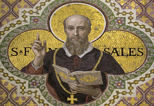 St_François_De_Sales