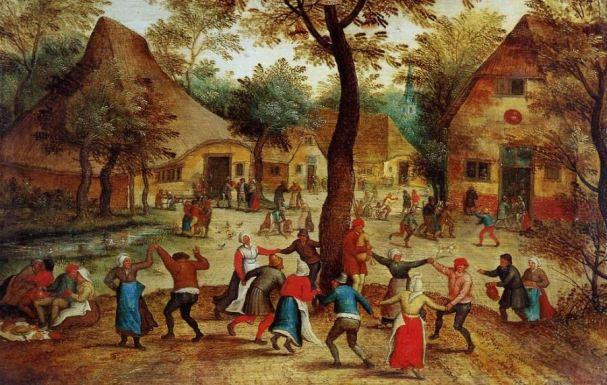 Pieter Brueghel le Jeune