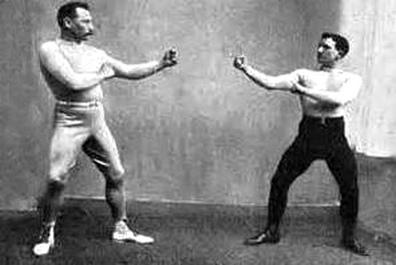 boxe-française