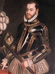 Philippe-II-Espagne