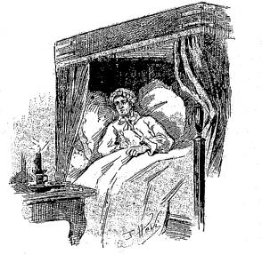 femme-malade