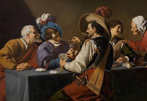 joueurs-de-cartes