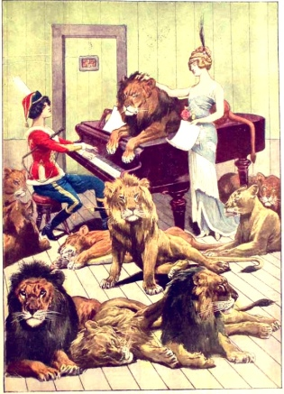 cantatrice-lions