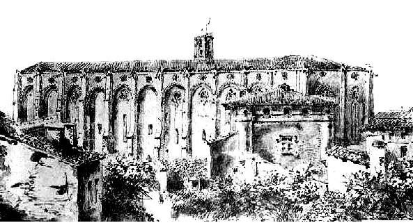 église-des-Cordeliers