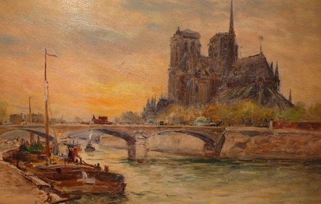 Madelain-Gustave