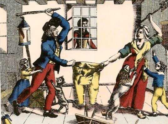 dispute-culottes