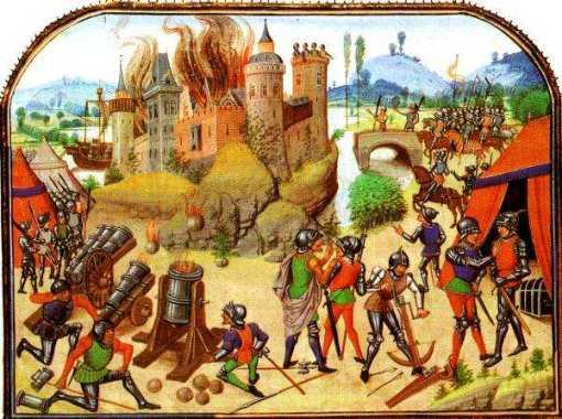 époque-médiévale