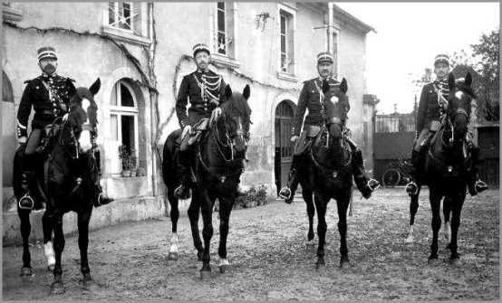 gendarmerie-cheval