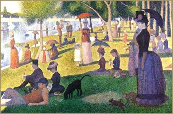 Georges-Seurat