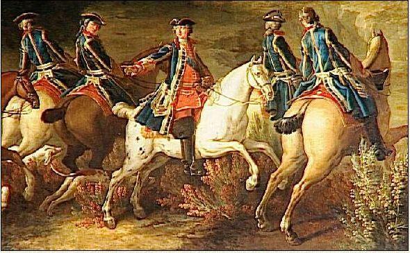 Louis-XV