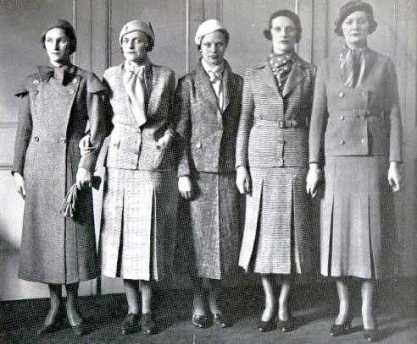 mode-1930