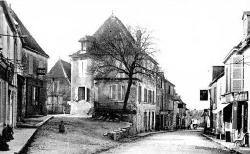 village-labastide murat