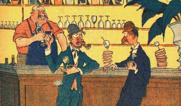 alcool-bar