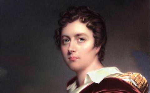 George-Gordon-Byron