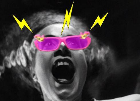 femme -electrique