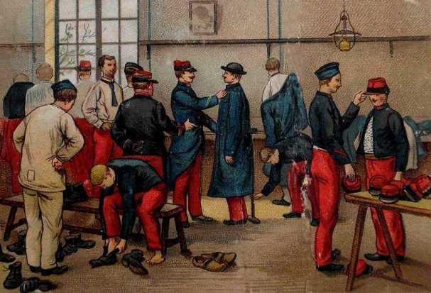 régiment-habillement.