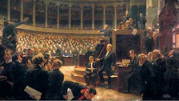 séance-députés