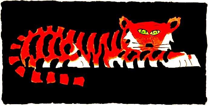 le-tigre