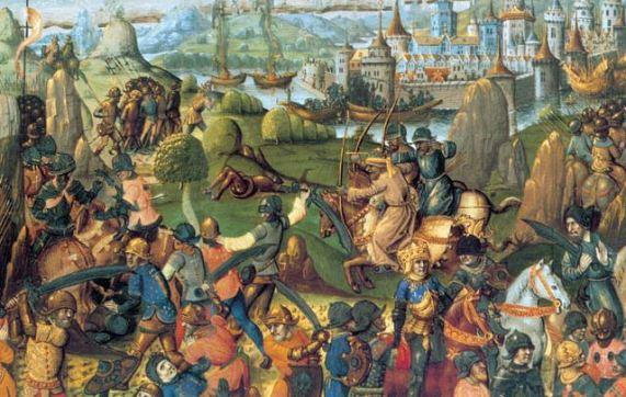 siege-mansourah