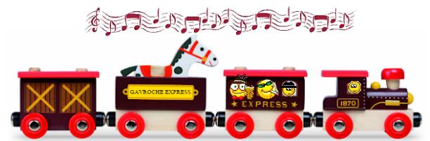 rail-musical