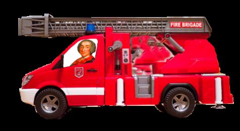 camion-pompiers.