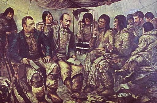 inuits-europeens