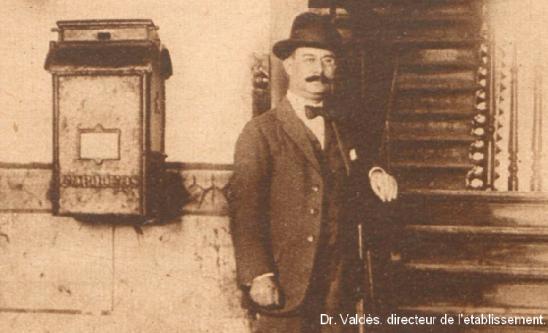 Dr-valdès