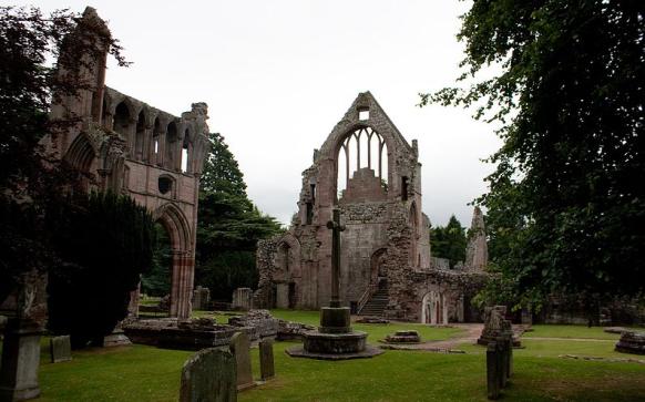 Dryburgh-abbaye