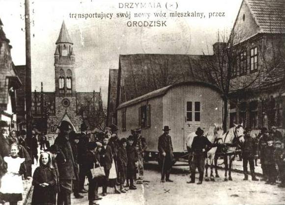 drzymala-wagon