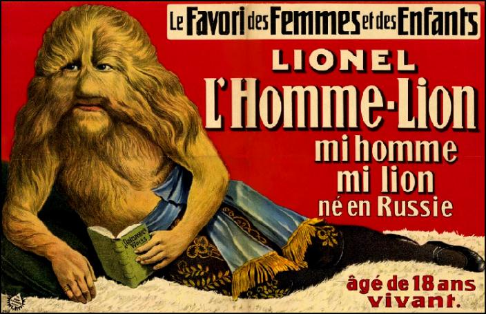 homme-lion.