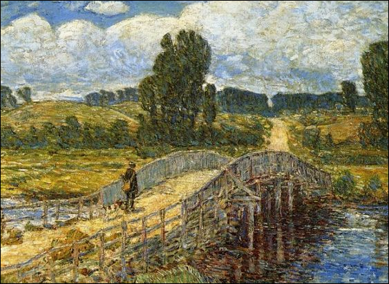bridge-old-lyme_childe-hassam