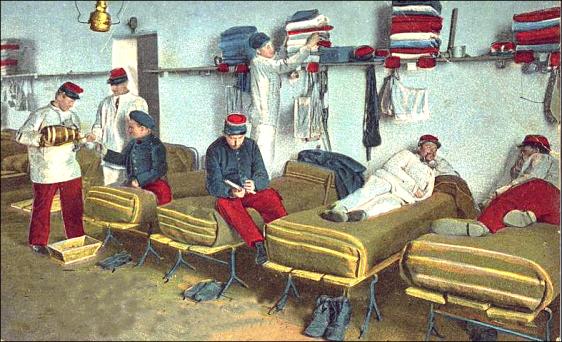 chambre-militaires.