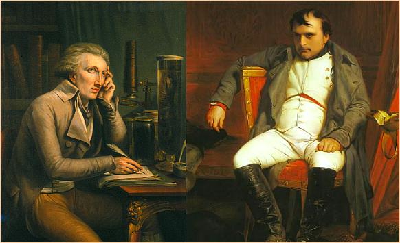 cuvier-napoléon