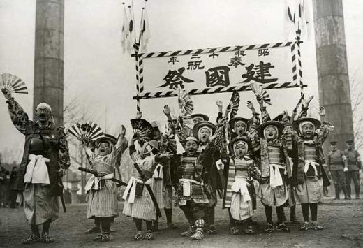 enfants-japonais